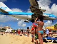 Maho-Beach